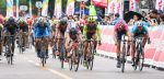 Marko Kump zegeviert in Tour of Qinghai Lake