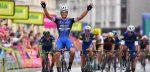Davide Martinelli wint openingsetappe Ronde van Polen, Hofland vijfde