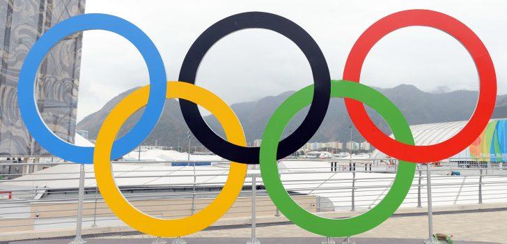 Rio 2016: Jelle van Gorkom pakt zilver in BMX-finale