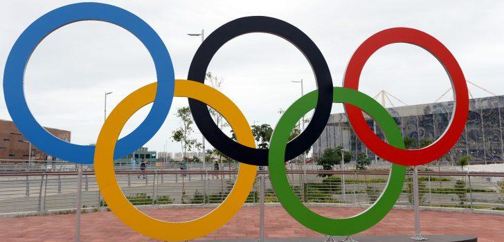 Rio 2016: Kimmann ondanks scheurtje in enkelband toch van start