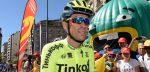 Contador wil profploeg uit de grond stampen