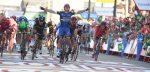 Vuelta 2016: Meersman sprint naar podiumkussen in Baiano