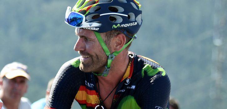 Vuelta 2016: Dubbele beenbreuk José Joaquín Rojas