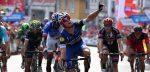 Vuelta 2016: Meersman pakt tweede ritzege, zware val Kruijswijk