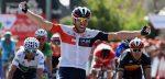 Ultieme punch bezorgt Jonas Van Genechten ritzege in Vuelta, Contador ten val in slotfase