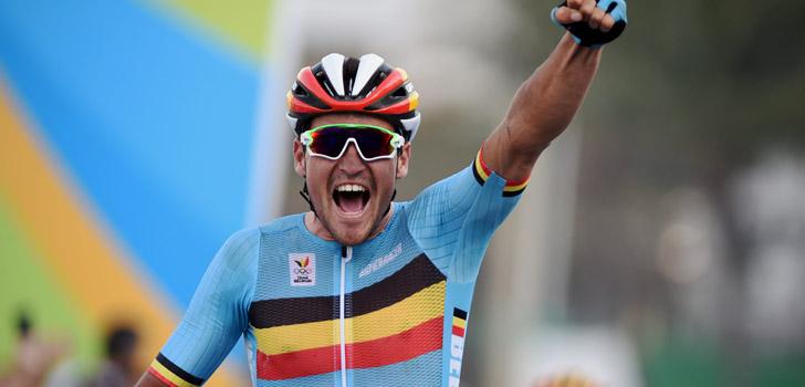 Rio 2016: Greg Van Avermaet verovert olympisch goud