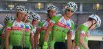 Koos Jeroen Kers zorgt voor Nederlands succes in Ronde van Iran