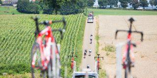 Nederlandse wielrenner voor vier jaar geschorst