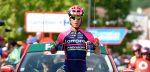 Vuelta 2016: Valerio Conti soleert naar ritzege