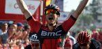 Drucker nieuwe leider in Luxemburg na sprintzege
