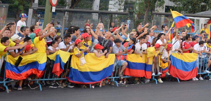Voorbeschouwing: Colombia Oro y Paz 2018