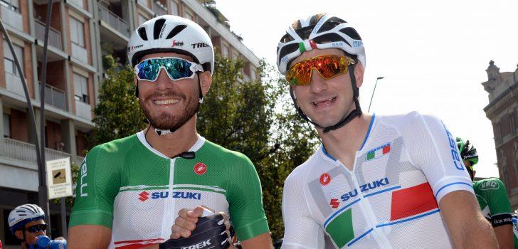 WK 2016: Cassani heeft Italiaanse selectie gereed