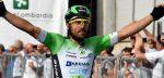 Colbrelli blijft maar winnen en eist Coppa Sabatini voor zich op