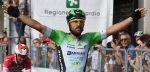 Bardiani-CSF wint Coppa Italia en pakt daardoor Giro-wildcard