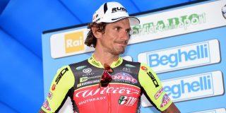 """Pozzato steunt Evenepoel: """"Hij heeft de juiste stap gezet"""""""
