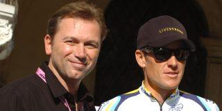 """Johan Bruyneel: """"LeMond reed voor Franse teams, de koningen van de cortisone…"""""""