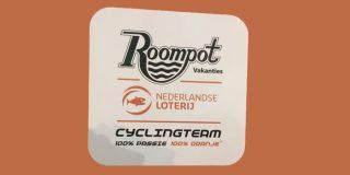 Roompot-Oranje Peloton wordt Roompot-Nederlandse Loterij