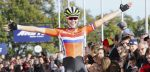 Thalita de Jong boekt in Zonnebeke eerste overwinning na rentree