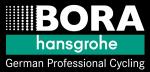 Wielertenues 2017: BORA-hansgrohe kiest voor zwart shirt