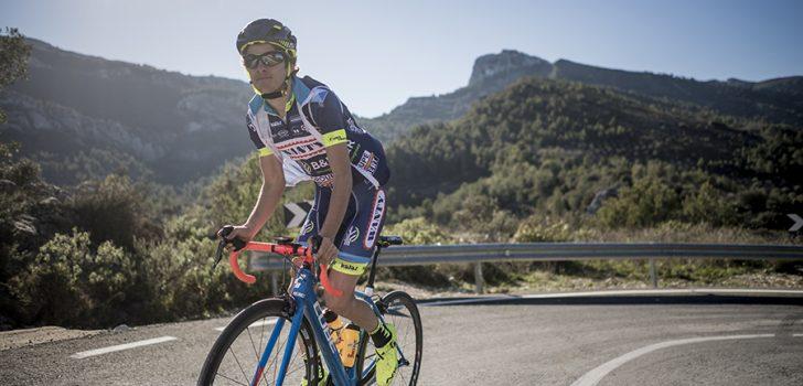 Guillaume Martin slaat dubbelslag in slotrit Giro della Toscana