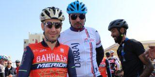 """Rodríguez: """"We sluiten een Vuelta-deelname van Nibali niet uit"""""""