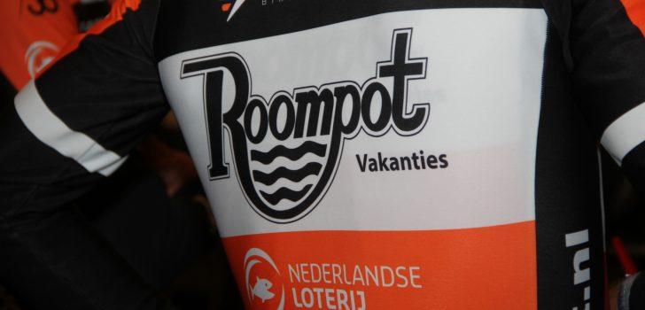 Roompot-Nederlandse Loterij met jonge delegatie naar Australië