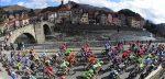 Problemen voor Milaan-San Remo: Gemeenten kunnen sluiting autowegen niet garanderen