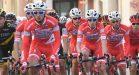 Luca Pacioni eerste leider in Tour of China I