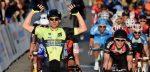 Jules primus in eerste rit Circuit Cycliste Sarthe