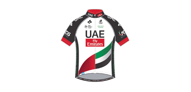 UAE Emirates 2017