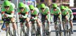 Vuelta 2017: Cannondale-Drapac jaagt op ritzeges