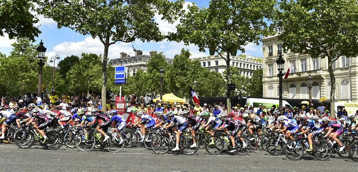 Ronde van Catalonië komt op slotdag met eendagskoers voor vrouwen