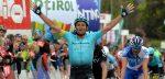 Tour of the Alps 2018 doet WK-parcours aan en eert Scarponi