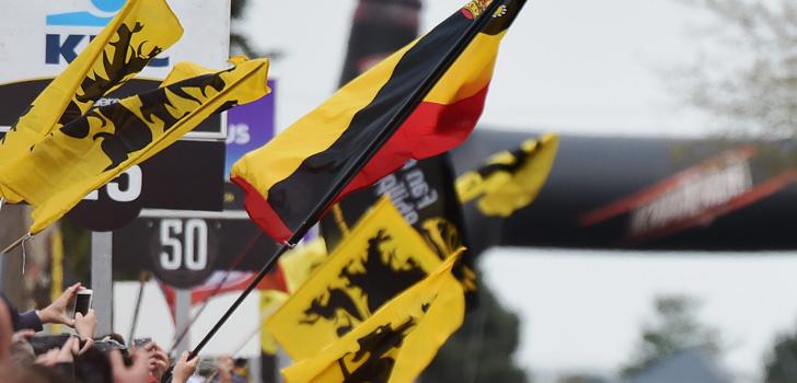 WK wielrennen van 2021 trekt naar Vlaanderen