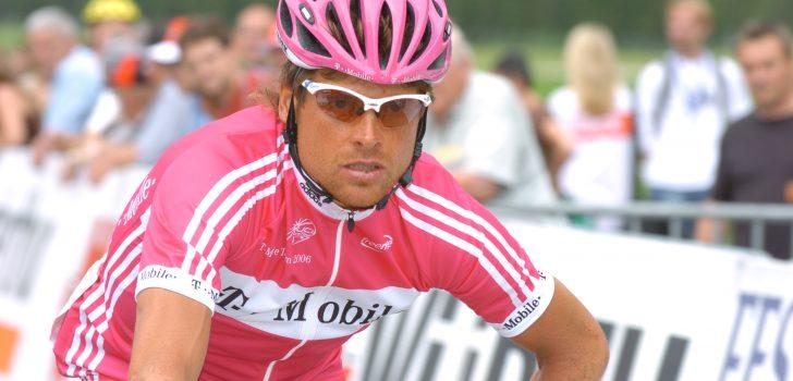 Jan Ullrich terug in wielersport als sportief directeur Rund um Köln
