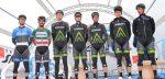 Guillaume Boivin wint proloog Tour of Taihu Lake