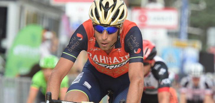 Nibali hervat seizoen in Giro della Toscana