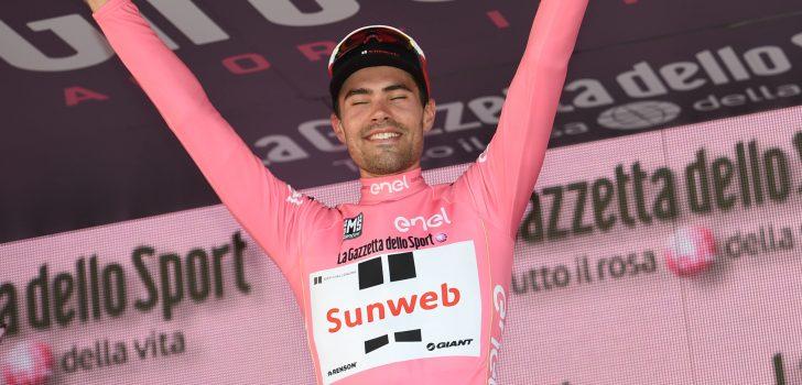 Dumoulin neemt Giro als hoofddoel, rijdt waarschijnlijk ook de Tour