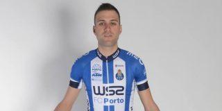 Raúl Alarcón soleert naar ritzege in Ronde van Portugal