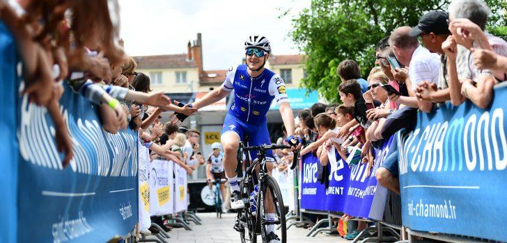 Petr Vakoc maakt rentree in Vuelta a San Juan