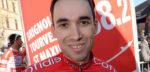 Eerste profzege voor Nicolas Edet in Tour du Limousin