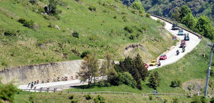 Josef Cerny slaat dubbelslag in Czech Cycling Tour