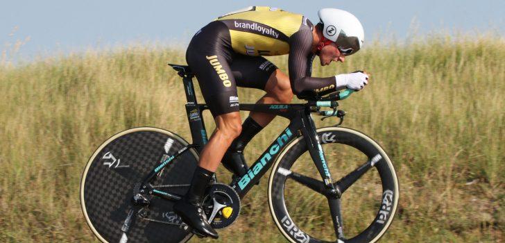 Starttijden individuele tijdrit Ronde van het Baskenland 2018