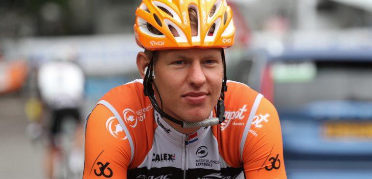 """Taco van der Hoorn: """"Ik hou van slijtageslagen, maar mis nog de punch"""""""