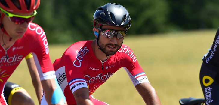 Bouhanni slaat toe in GP de Fourmies