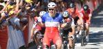 Tour 2017: Arnaud Démare wint door valpartijen ontsierde finale in Vittel