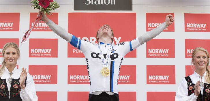 Wielertransfers 2020: Jensen, Gallego, Sapura Cycling