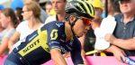 Caleb Ewan eerste leider Tour of Britain na millimetersprint