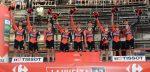 Vuelta a España 2019 begint met een tijdrit