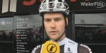 Lennard Hofstede kijkt 'heel erg' uit naar Vuelta-debuut